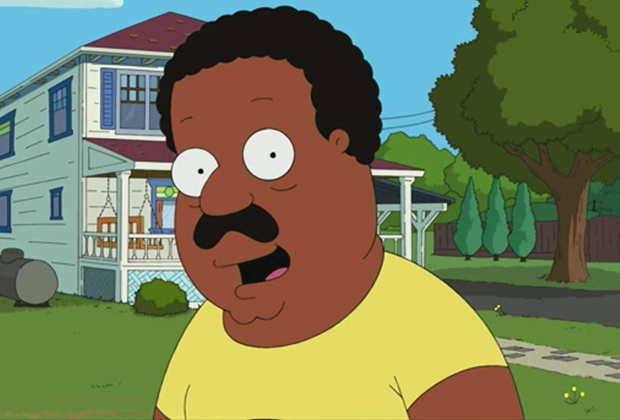 Family Guy Reveals New Actor Voicing Cleveland Brown in Season 19