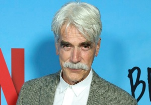 Family Guy Sam Elliott