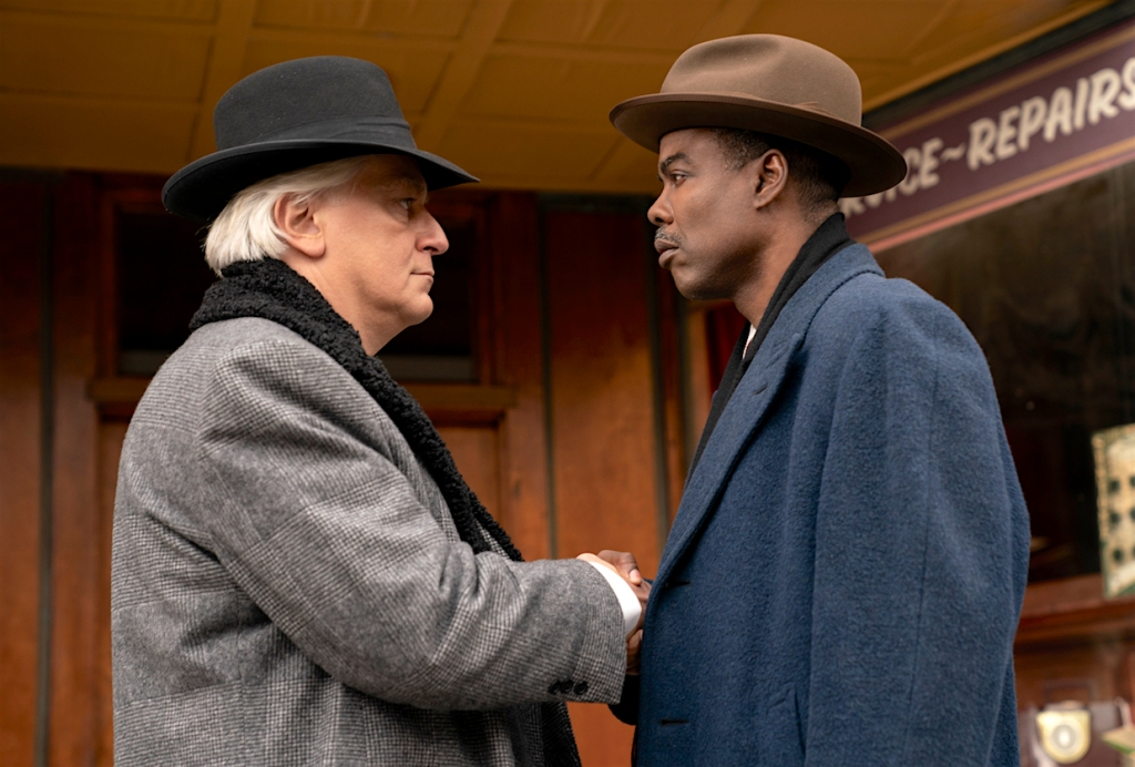 Fargo Season 4 Premiere Recap: Kansas City Beefs (Plus, Grade It!)