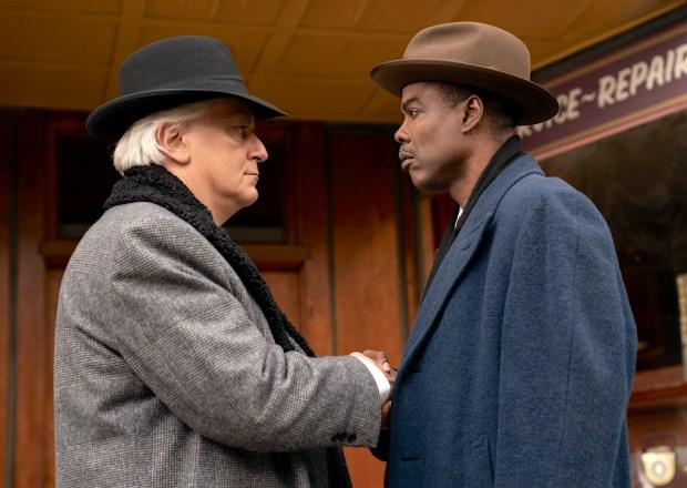 Fargo FX Season 4 Premiere Donatello Loy