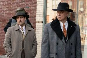 Fargo FX Season 4 Premiere Josto Donatello