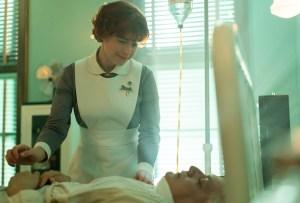 Fargo FX Season 4 Premiere Nurse Oraetta