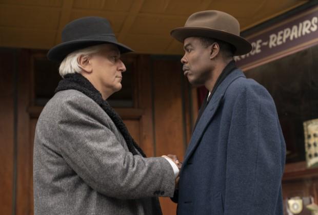 Fargo Season 4 Premiere FX