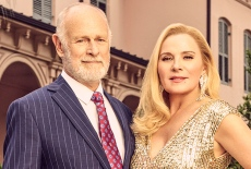 Filthy Rich's Gerald McRaney Defends His 'Complicated' Character, Reacts to the Series Premiere's Final Twist