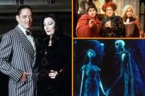 Freeform's 31 Nights of Halloween Schedule: Hocus Pocus, Beetlejuice, Ghostbusters, Halloweentown and More