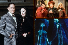 Freeform's 31 Nights of Halloween Schedule: Hocus Pocus, Beetlejuice, Ghostbusters, Halloweentown and More