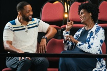 'Fresh Prince' Shocker: Janet Hubert and Will Smith Reunite for 'Candid Conversation' About Infamous Feud