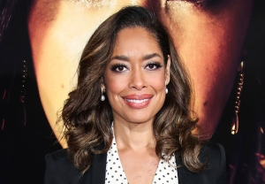 Gina Torres 911 Lone Star