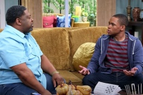 House of Payne Returns With a Baby Bombshell -- Grade the BET Premiere!