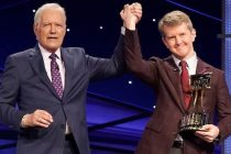 Jeopardy! EP: Ken Jennings' New Role With Show Is Not a 'Tryout' for Host