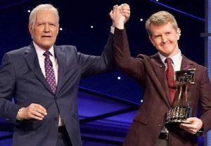 Jeopardy Ken Jennings Next Host?