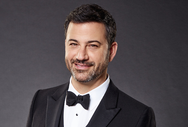 Emmy Awards 2020 Jimmy Kimmel