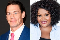 John Cena and Nicole Byer Tapped to Host 'Wipeout' Revival at TBS