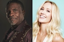 Creepshow: Keith David, Anna Camp and Adam Pally Among Season 2 Cast