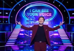 The Masked Singer Ken Jeong I Can See Your Voice Season 1 Video