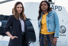 L.A.'s Finest Premiere: Gabrielle Union's Bad Boys Offshoot Gets New Life on Fox