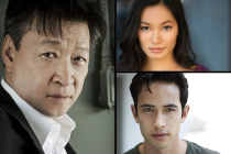 Tzi Ma Among Cast for Lifetime's First Asian American-Led Christmas Movie