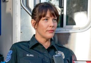Liv Tyler Leaving 9-1-1 Lone Star Fox
