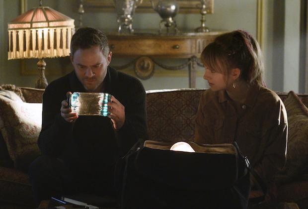 Locke and Key Season 2 Cast