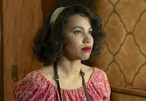 Lovecraft Country Jurnee Smollett Leti Episode 3