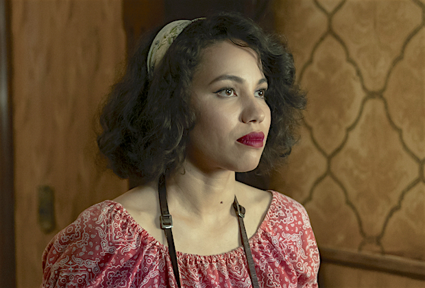 Lovecraft Country Jurnee Smollett Leti Episode 3