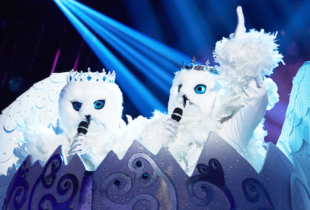 Ratings Masked Singer Season 4