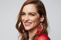 Wynonna Earp's Melanie Scrofano to Direct and Guest-Star on Tim Rozon's Syfy Drama The Surrealtor