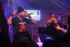 Method Man Redman Power Book II Ghost Cast Season 1