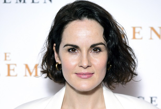 The Gentlemen Premiere - London. Michelle Dockery during the Gentlemen Premiere at Curzon Mayfair in London. Picture date: Tuesday December 3, 2019. See PA story SHOWBIZ Gentleman. Photo credit should read: Ian West/PA Wire URN:48775561 (Press Association via AP Images)