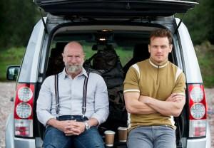 Outlander Men in Kilts Duncan Lacroix Season 1 Starz Clan Lands