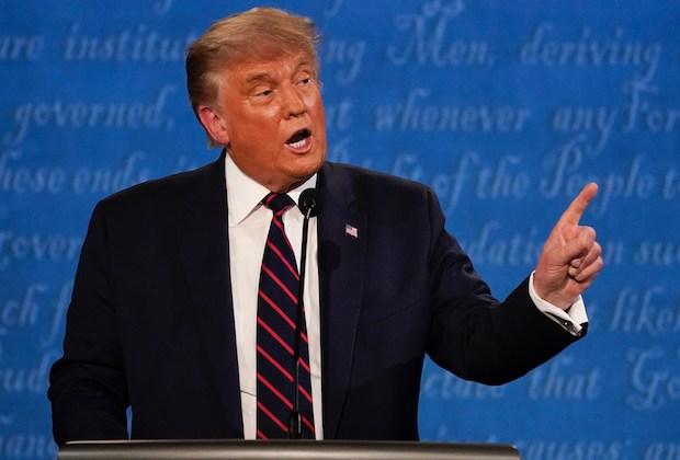 Presidential Debate Rule Changes