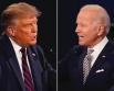 Presidential Debate Trump Biden Poll