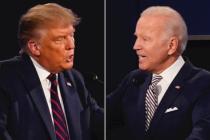 First Presidential Debate Derided as '$#*!show,' 'Dumpster Fire'