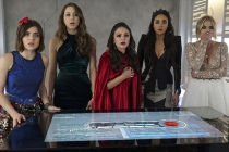 Pretty Little Liars: HBO Max Orders 'Horror-Tinged' Reboot -- Watch Teaser