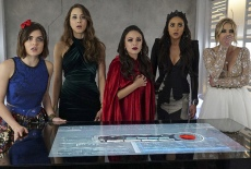 Pretty Little Liars: HBO Max Orders 'Horror-Tinged' Reboot — Watch Teaser