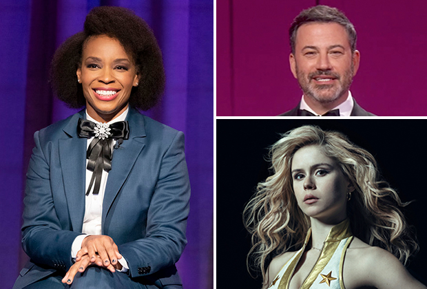 Quotes of the Week: Big Brother, Boys, Amber Ruffin Show, Emmys and More