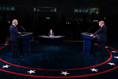 Ratings: First Debate Down vs. Trump/ Clinton 2016, Weakest Link Strong
