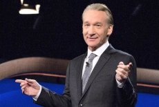 Real Time With Bill Maher Renewed for Seasons 19 and 20 at HBO