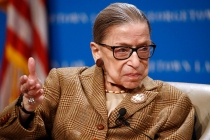 Ruth Bader Ginsburg, Supreme Court Justice, Dead at 87