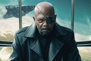 Samuel L. Jackson to Star in Nick Fury Series in the Works at Disney+