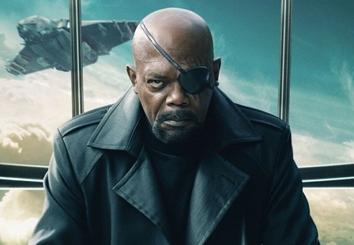 Nick Fury TV Series