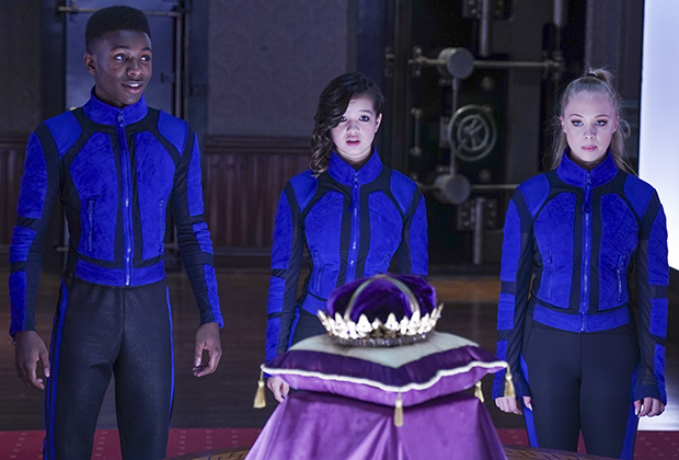 Secret Society of Second-Born Royals: New Disney+ Movie Leaves the Door Wide Open for Sequels — Grade It!