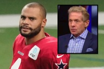 Fox Sports Dings Skip Bayless for Belittling Cowboys QB's Depression -- Bayless Responds With Non-Apology
