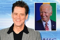 Saturday Night Live Taps Jim Carrey to Join Season 46 as Joe Biden