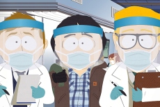 South Park Tackles the Coronavirus, Police Defunding and More in Utterly Insane Pandemic Special — Grade It