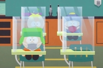 South Park's Cartman Skips In-Person School in Pandemic Special -- Watch