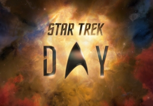 Star Trek Day Schedule