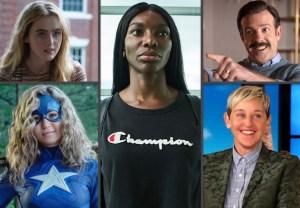 Summer TV Winners Losers