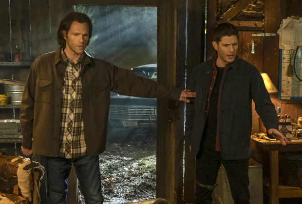 supernatural season 15 returns