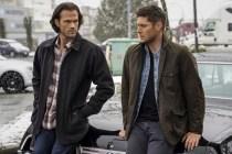 Supernatural EP: Series Finale Storyline Is 'Unchanged' Despite COVID Tweaks